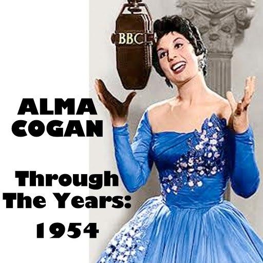 Alma Cogan альбом Through The Years: 1954