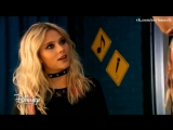 Soy Luna 3/22 - Разговор Амбар и Симона в подсобке.