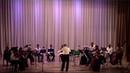 Камерный оркестр Ad Libitum. В. Пихль Симфония До мажор.