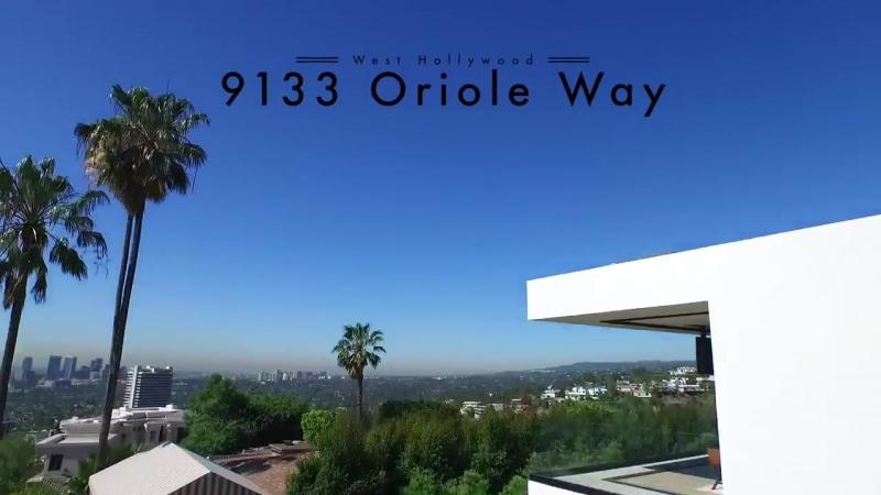 9133 Oriole Way, Bird Streets, West Hollywood CA