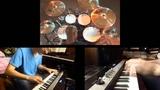 Valeriy Stepanov jammin' on Jerohn Garnett's track ''Me &amp Myself''