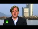 Journalist Udo Ulfkotte German Media PsyOps ENGLISH