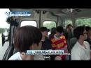 SJ Returns Ep 42 - SJ отправляются на день спорта, часть 1 рус.саб