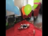 Как занять своего малыша на несколько часов