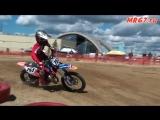 Чемпионат Санкт-Петербурга по мотокроссу