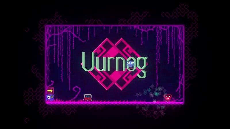 Humble Bundle Presents: Uurnog