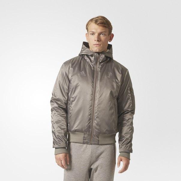 Куртка-бомбер Tango Paul Pogba