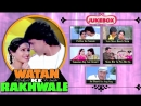 Watan Ke Rakhwale (1987) _ Video Songs _ Mithun Chakraborty, Sridevi
