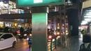曼谷市中心夜晚