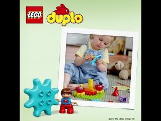 Lego Duplo «Наборы My first»
