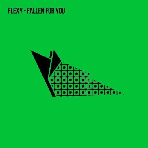 Flexy альбом Fallen For You