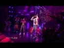 Jhene Aiko and Rae Sremmurd Sativa Live on Ellen