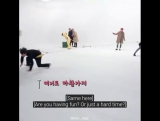 корейцы в сердце