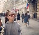 Саша Яковлева фото #7