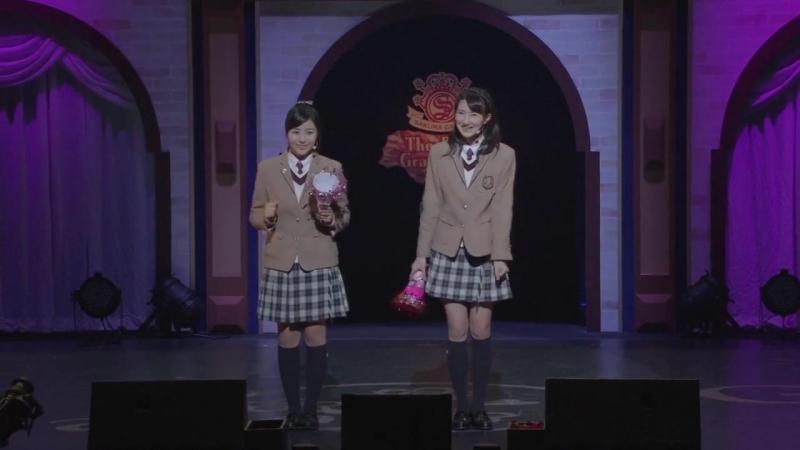 [720p] The Road to Graduation 2014 - Kimi ni Todoke [Part 1]