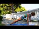 5 Эффективных упражнений для ПОДТЯНУТОГО ЖИВОТА Как убрать живот