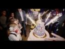 Детский праздник Анимация Трансформеры Бумажное шоу