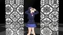 [MMD] [Love Live!] [Sonoda Umi] Girls (RGBA Encording)