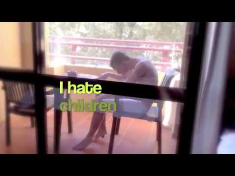 Jonny Swastikka Hates Children
