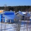 Коттеджный поселок Ladoga Land