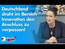 Deutschland droht bei Innovationen den Anschluss zu verpassen - Nicole Höchst - AfD-Fraktion