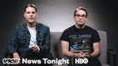 """DeafHeaven Returns With Their First Hit Since 2015, """"Honeycomb"""" (HBO)"""