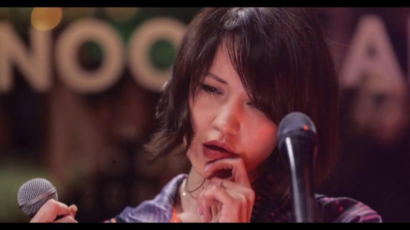 Аигел – Ария судьи (Live at Noor Bar 10.12.2017)