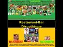 Abidjan (Côte d'Ivoire), nouveau Restaurant-Bar-Discothèque ouvert tout les jours 24/24