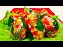 Заливное Яйца Фаберже на Праздничный Стол Очень Вкусные и Красивые Заливные Яйца Фаберже Пасха