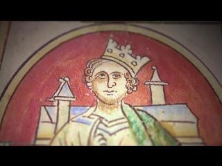 BBC «Англия во времена Плантагенетов (1). Дьявольское семя» (Познавательный, история, 2014)