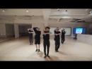 NCT TEN 夢中夢 몽중몽; Dream In A Dream Dance Practice _THE STATION ver. - - NCT NCT_U TEN - Dan