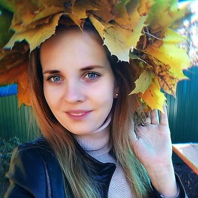 Виктория Гореликова