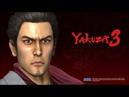 Yakuza 3 PS4 Remaster Golf Minigame Gameplay