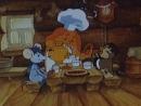 Крылатый, Мохнатый, Масляный. Советские мультфильмы.