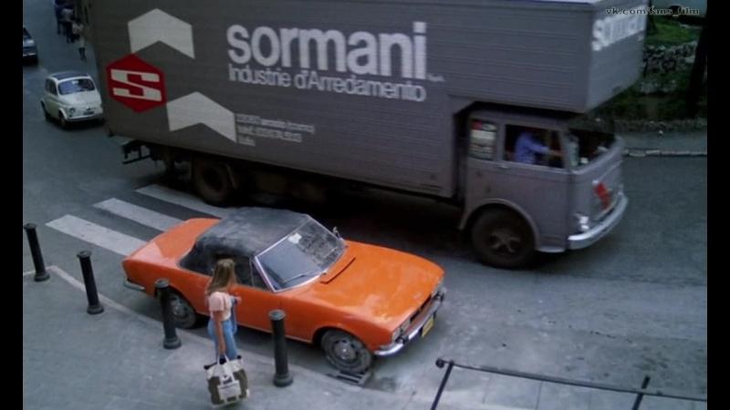 Торсо (1973) BDRip 720p [Перевод: Визгунов]