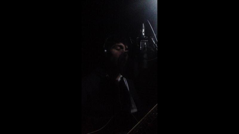 Батраз Ханикаев - Серебро (cover)