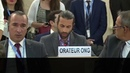 Mosab Hassan Yousef Stuns the UN Human Rights Council Debate