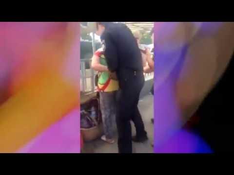 5 июля 2017. Киев. Столичные полицейские обезвредили опасного рецидивиста