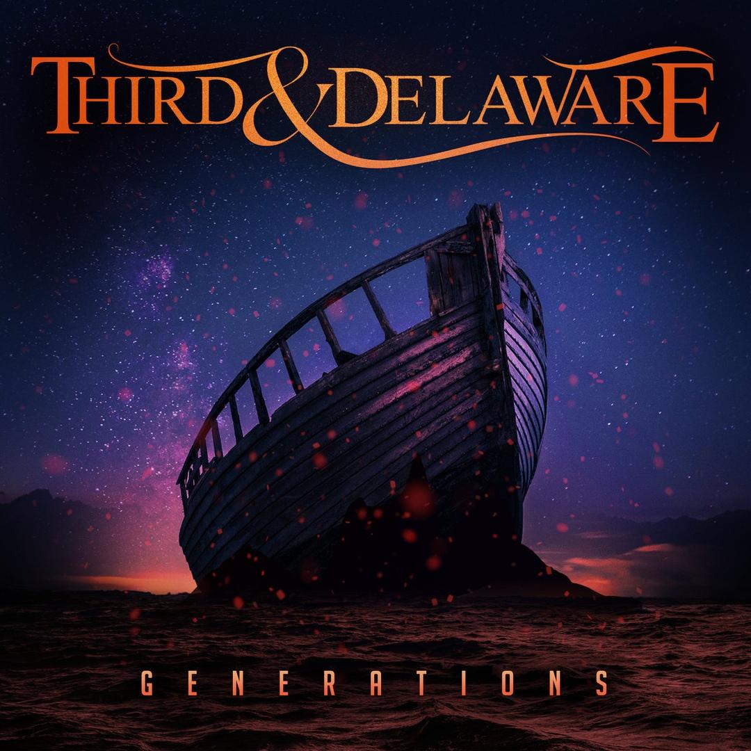 Third & Delaware - Generations [EP] (2018)
