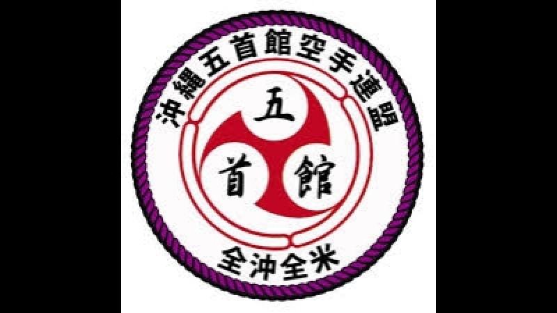 Hiroshi Takamiyagi, Hanshi Goshukan Ryu Karatedo