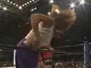 3. Sayuri Okino vs. Yasha Kurenai LLPW 1.5.97