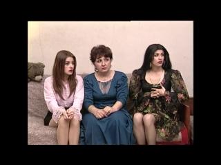 Arpine Bekjanyan & Lilit Karapetyan ''Mer bak@-1'' (1996)