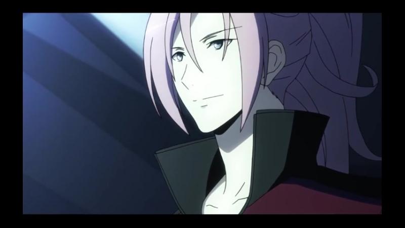 Принц страйда. (1-12 серии)