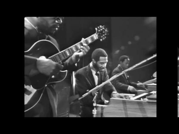 Jimmy Smith - Salle Pleyel 1969