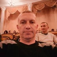 Анкета Андрей Шеломенцев