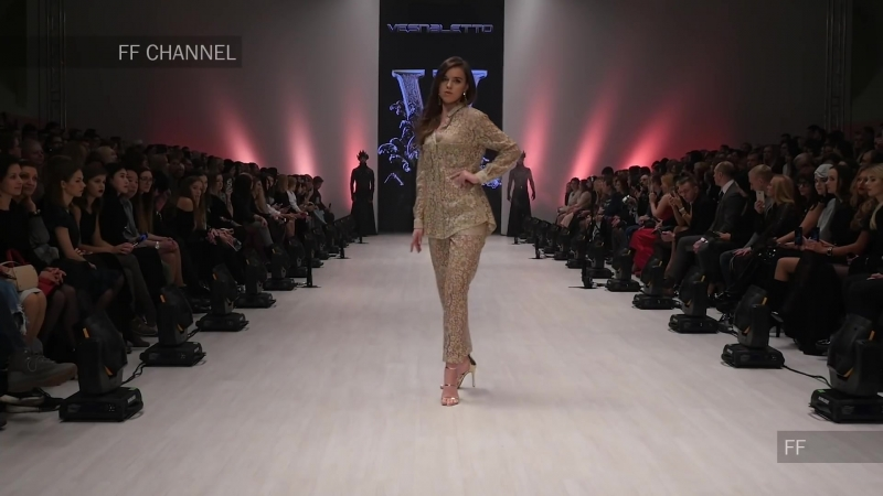 Vesnaletto ¦ Spring Summer 2018 Full Fashion Show ¦ Exclusive