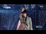 NU'EST W - Dejavu @ Music Core 180714