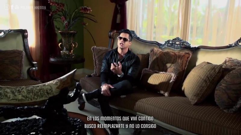 Quiero Olvidar Remix - Video Music (Con Letra) (By Poldark Hkenny)