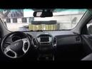 Hyundai ix35 шумка Доработку выполнили так же как и всегда аккуратно и максимально эффективно
