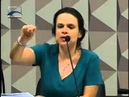 Janaína Paschoal autora do Impeachment assume que TEMER cometeu crime de Responsabilidade.